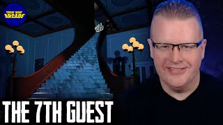 The 7th Guest - DOS PC Game Review | Friday Night Arcade