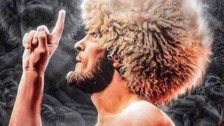 Khabib vs. Green Hannya - EA Sports UFC 2 - Champion Fight