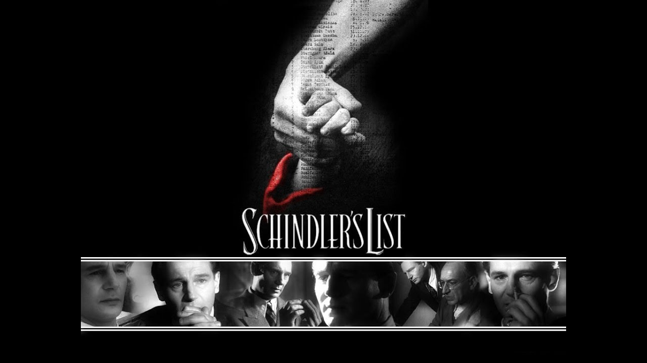movie review of schindlers list Perhaps the most fondly remembered villain in bollywood, amrish puri led.