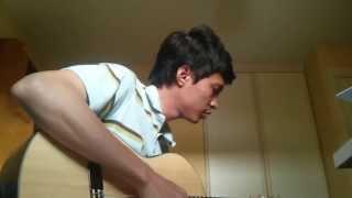 Trả nợ tình xa - Chân Lê - Đệm hát guitar