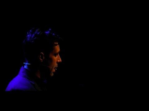 The Venice of the North | Elio Barone | TEDxDordrecht