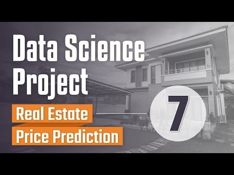Data Science Project - 7 : Website Or UI (Real Estate Price Prediction Project)