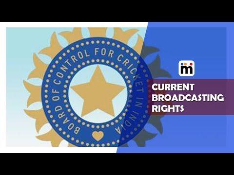 Current Broadcasting Rights For Cricket | Mijaaj Sports News