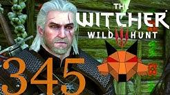 Let's Play Witcher 3: Wild Hunt [Blind, PC, 1080P, 60FPS] Part 345 - The Battle of Kaer Morhen