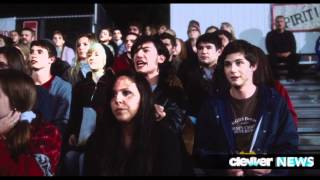 The Perks of Being a Wallflower Official Trailer