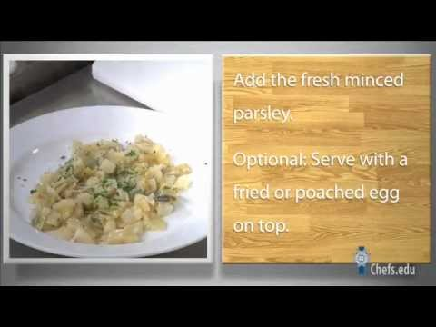 How to Make Colcannon -- A Traditional Irish Recipe