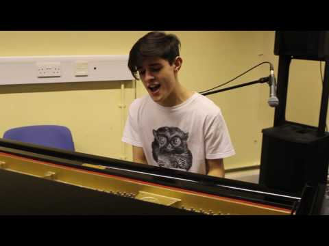 Time - Reuben Gray (Original Acoustic)