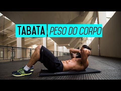 ABDÔMEN TRINCADO COM O PROTOCOLO TABATA - ALTA INTENSIDADE | XTREME 21