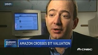 What Jeff Bezos has said about Amazon over the years