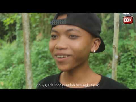 MUKIDI - Mas-Mas Rock n'RoLL (film pendek ngapak) KEBUMEN [HD]
