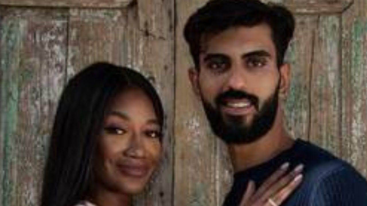 The Untold Truth Of 90 Day Fiance's Brittany And Yazan