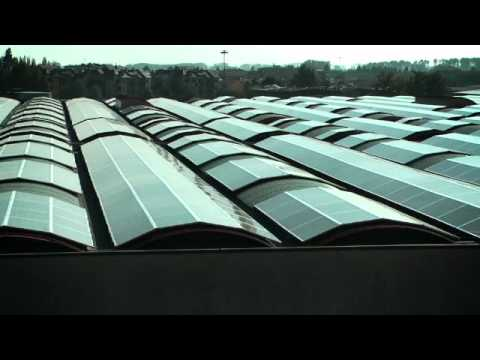 PV Roof top 7,1 MW Milan, Italy | Scatec Solar