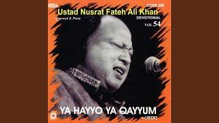 Gham Sabhi Rahat o Taskeen (Ghazal)