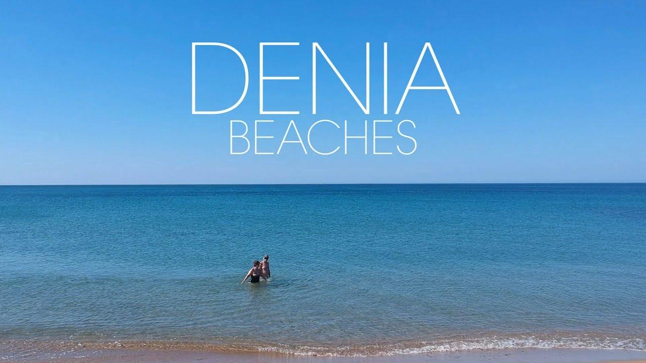 denia beaches youtube