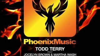 Baixar Todd Terry Ft Jocelyn Brown & Martha Wash - Keep On Jumpin (PEZNT Remix)