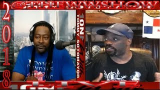How Men Today Act Less Manly With Tommy Sotomayor & Are Willingly Being Emasculated!