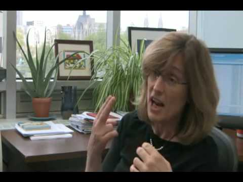 Katz Professor Carrie Leana: Human Capital vs. Social Capital
