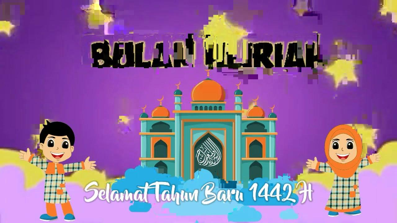 19 DOWNLOAD Nusa Dan Rara Bulan Hijriah .Mp20 & MP20, 20gp ...