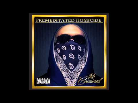 Mr. Criminal - Blue Rose (Ft.Youngster & Bugzy) New 2014 Exclusive
