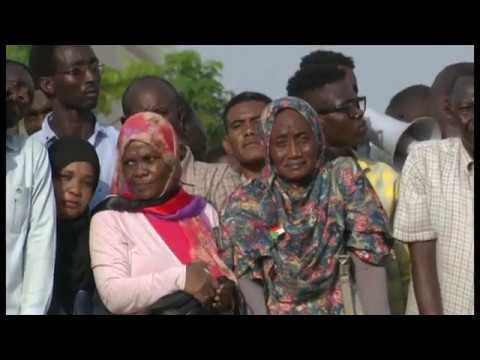كيف تتصورون علاقات #السودان المستقبلية بالقوى الاقليمية؟ نقطة حوار  - نشر قبل 3 ساعة