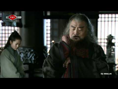 1 - Three Kingdoms / Üç Krallık / 三国演义 (San Guo Yan Yi) / Romance of the Three Kingdoms