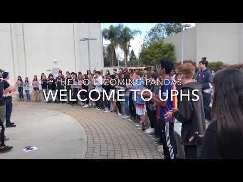 University Preparatory High School