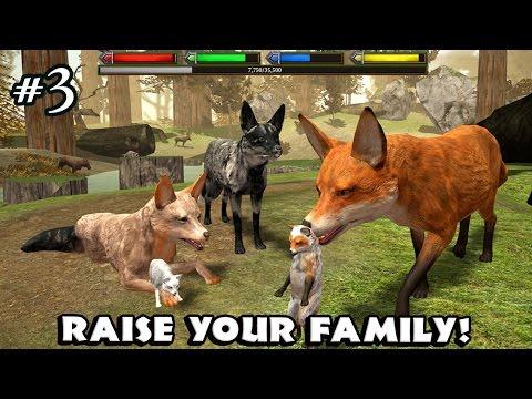 Скачать Игру Ultimate Fox Simulator На Андроид - фото 6