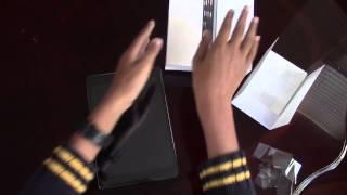 iPad Mini 2 16GB WiFi with Retina Display Unboxing and Setup