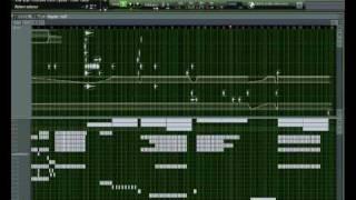 Rob Mayth Feat By Frog Base Attack Techno Rocker 2009 Fl Studio