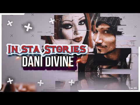 DOWNLOAD FEST - BVB ♫ LIVE」| Dani Divine | Insta Stories SUB | LUIS XITA