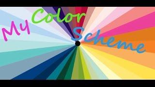 Warframe - My Color Scheme ♥