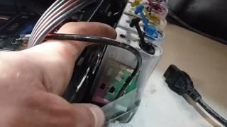 Самостоятельное обслуживание и ремонт принтера Epson XP-600(Самостоятельное обслуживание и ремонт принтера Epson XP600., 2017-03-11T08:24:36.000Z)