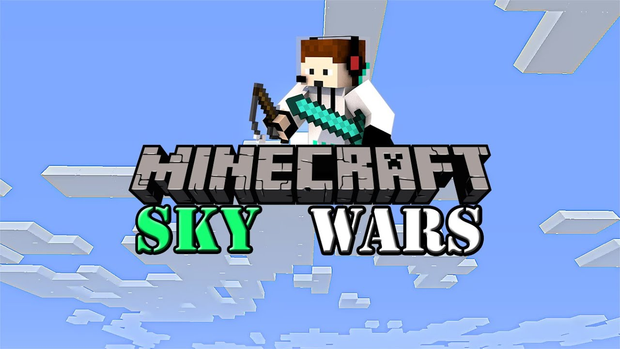 Kurban Bayramı ! ( Minecraft : Sky Wars #3 ) - YouTube