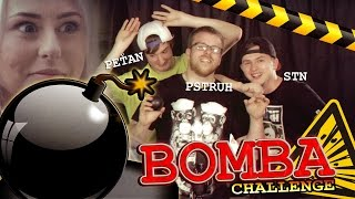 BOMBA CHALLENGE (by PeŤan, STN & Pstruh)