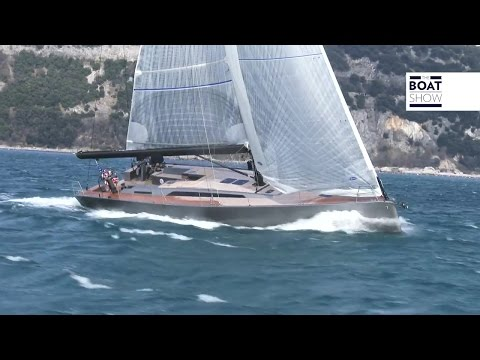 [ITA] SOLARIS 50 - Review - The Boat Show