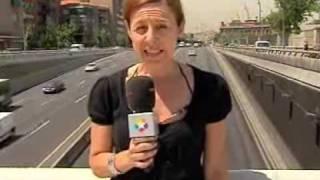 El radar que más coches multa está en el km 4 de la carretera de Extremadura