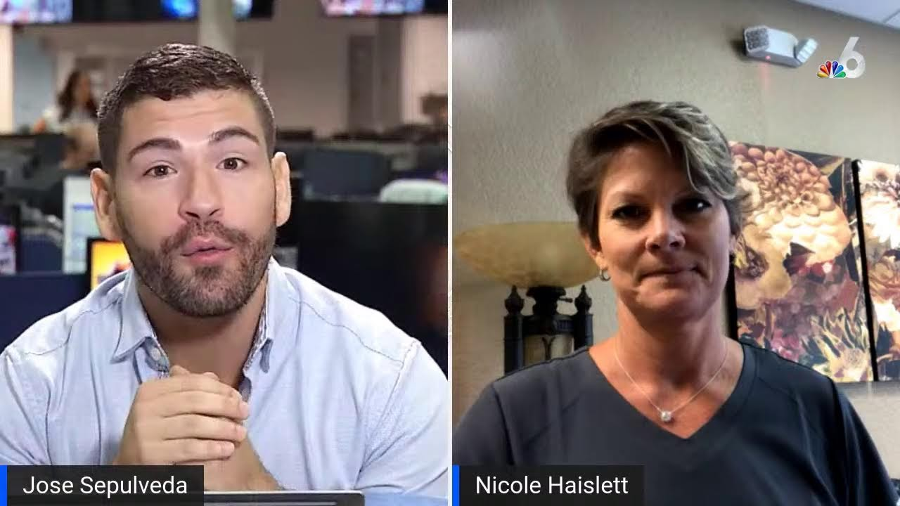Live Q&A with 3 Time Olympic Gold Medalist Nicole Haislett