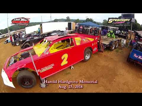 In The Pits @ Lake Cumberland Speedway Harold Hardgrove Memorial Aug 25, 2018