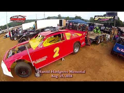 In The Pits @ Lake Cumberland Speedway Harold Hardgrove Memorial Aug 25, 2018