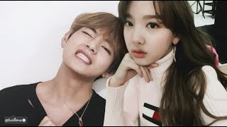Easy KPOP Couple Edit (Manips) with PICSART