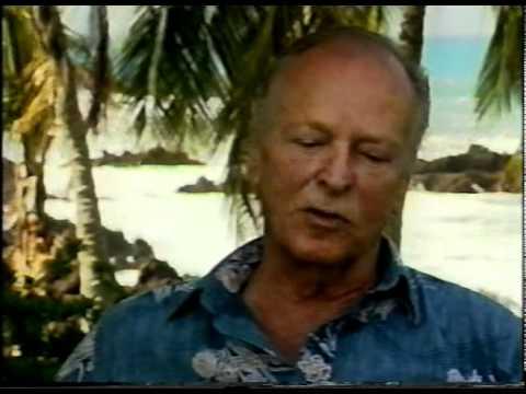 Hazelhoff op  Maui part 1