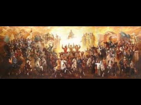 A Brief History of Kazakhstan / Қазақстанның қысқаша тарихы
