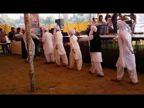 Balochi chaap GC university FSLBD