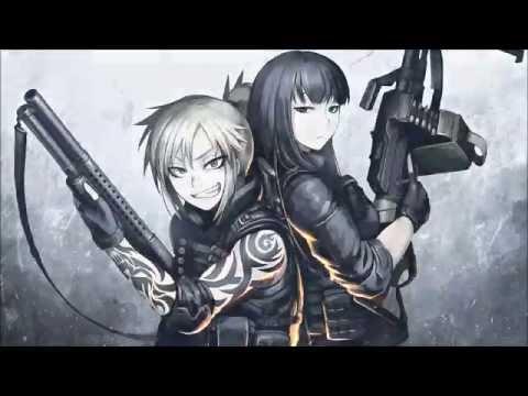 Soldier (Jakka-B Remix) - Amba Shepherd