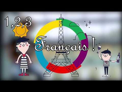 1,2,3 Français – Lezione 7: Pronuncia Del Francese