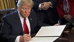 President Trump Begins Scaling Back Dodd-Frank