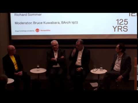 125th Anniversary Dialogues: Reimagining the Faculty
