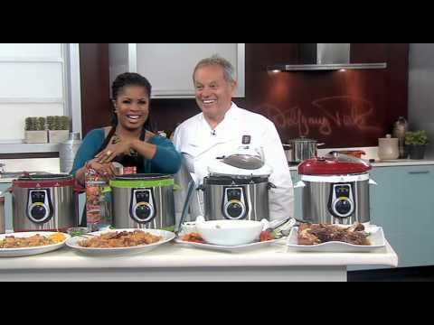 Why HSN Host Marlo Smith loves her job