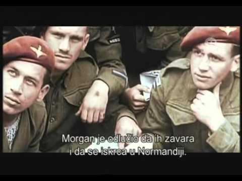 WWII, Operacija Overlord - Dan D. Epizoda. IX