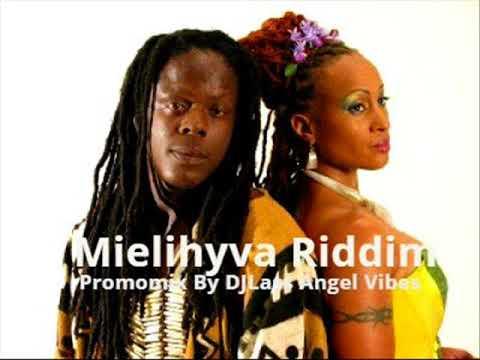 Mielihyva Riddim Mix (Full) Feat. Sizzla, Richie Spice, Alborosie (A7 Remix) (Refix 2018)